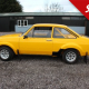 Brand New MK2 Escort RS1800 Historic Rally car