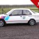 Ex Works Peugeot 309 GTI