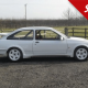 Ex Works Sierra RS Cosworth GP.A