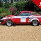 Ex works Triumph TR7 V8 Rally Car
