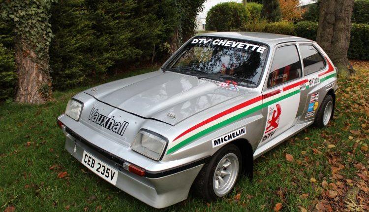 ex works vauxhall chevette hsr historic rallycar jason lepley motorsport jason lepley motorsport