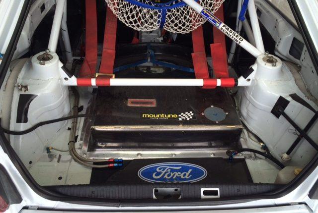 Ex works Escort RS2000 F2 Kit car 5