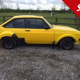 MK2 Escort 2.0 Group 4 Rally car