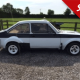 MK2 Escort 2.5 Group 4 Rally car