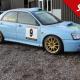 Prodrive N10 Subaru Impreza